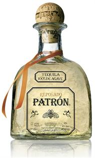 Patron Tequila Reposado 375ml